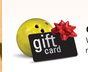 Riverview Lanes Gift Cards